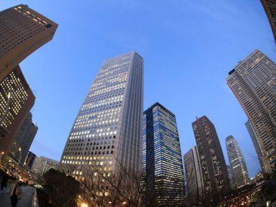 世界トップクラスの企業が揃う!総合商社の業界分析と景気動向・将来性