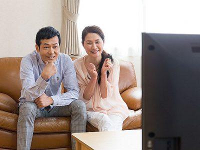 新しいテレビのあり方を!テレビ・放送業界の景気動向と成長性